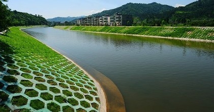 水利水电工程关于河道生态治理六大重点