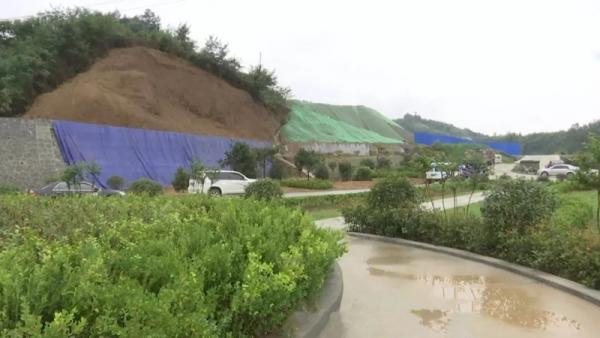 点赞!这一地区矿山生态环境恢复治理近200公顷!